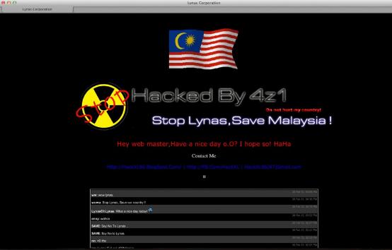 lam gi khi website bi hack tan cong
