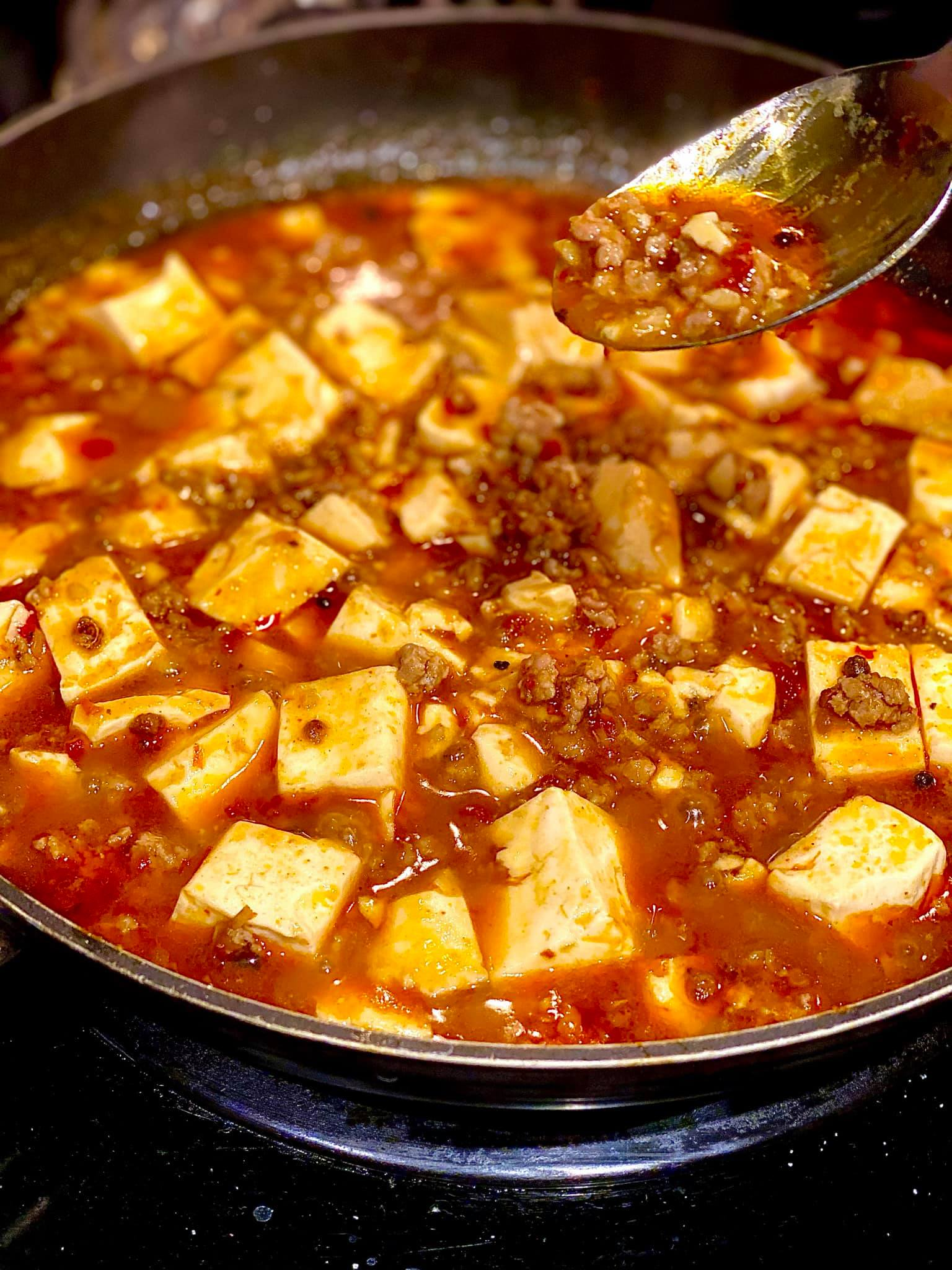 mapo tofu dau phu tu xuyen 1