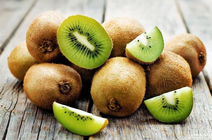 qua kiwi